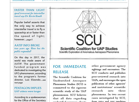 The SCU Review  Volume 1