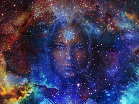 Blessings of the Mother of Gnosis, The Fifth of The Five Powers of the Mothers