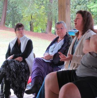 Piedmont Pagan Pride panel discussion, Belmont, NC 20