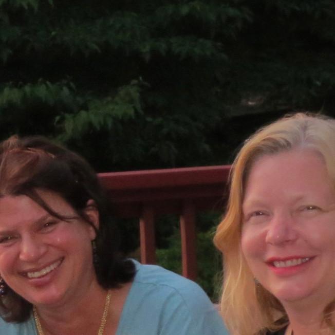 Aeptha and Gwedolyn Reece