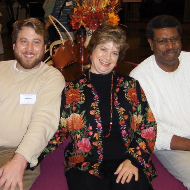 Between the Worlds conference, Wilmington, DE 2007