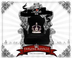 Throne Royale