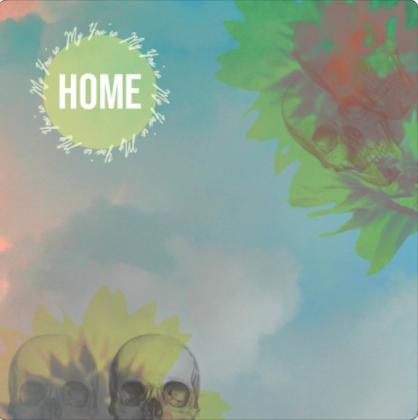 Home ft. Saika
