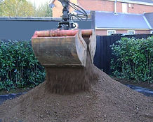 Aggregate Suppliers London