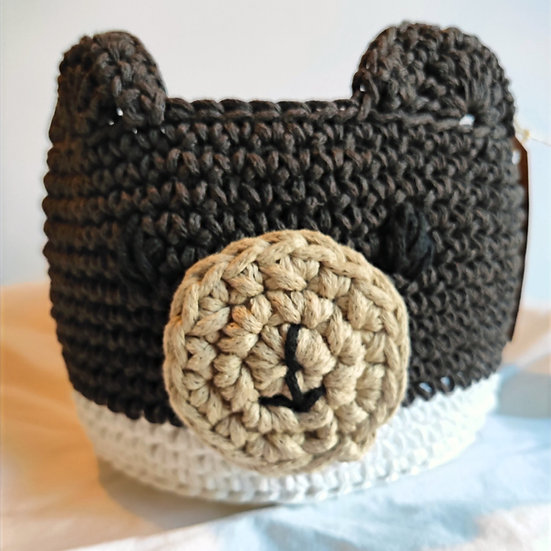 Animal Basket
