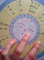 קורס אסטרולוגיה למתקדמים
