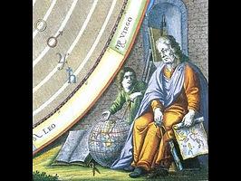 הרצאות באסטרולוגיה