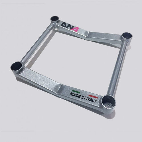 Abarth Grande Punto/Evo DNA Racing Tunnel Chassis Reinforcement Kit