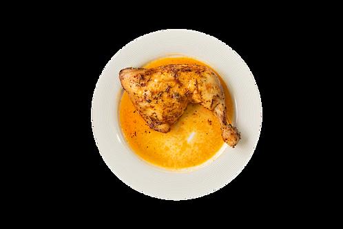 כרעיים עוף בתנור