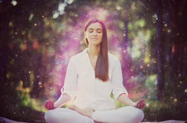 How to protect yourself energetically in 3 easy steps.