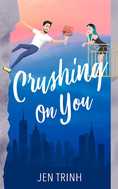 Crushing on You book