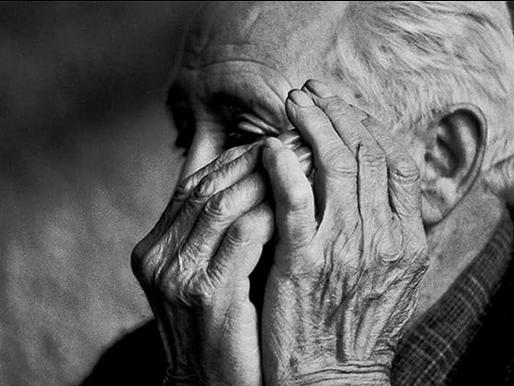 Luto dos Avós