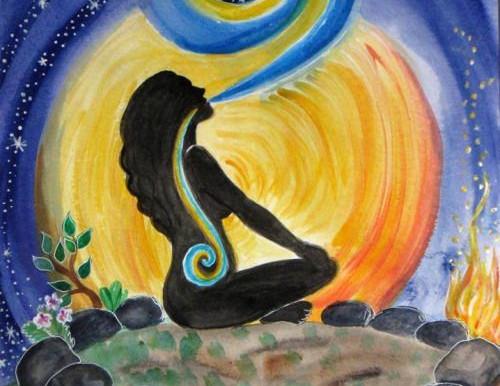 Respiração Consciente de Renascimento (Rebirthing)