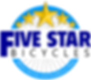 Five Star Bicycles Logo cropped.jpg