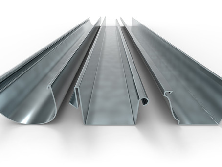 How to Choose the Right Gutter Size