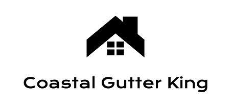 Coastal Gutter King logo