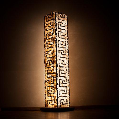 """Kristallilamp """"Küllus ja kaitse"""""""