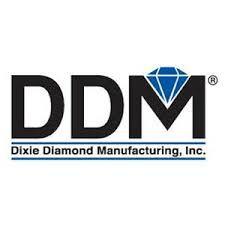 Dixie Diamond Logo