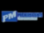 Progressive Materials Logo