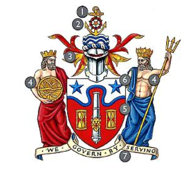 Greenwich Coat of Arms