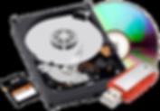 Datenrettung Festplatte Externe USB Stic