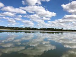 Sky in the Sky vs. Sky in the Water