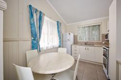 Ashmore Palm Village Premium Cottage