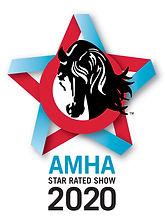 AMHA Star Rated Morgan Show logo.jpg