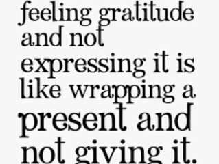 Surya Namaskar A~ Prayer of Gratitude