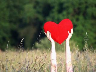 A Valentine's Day Revolution
