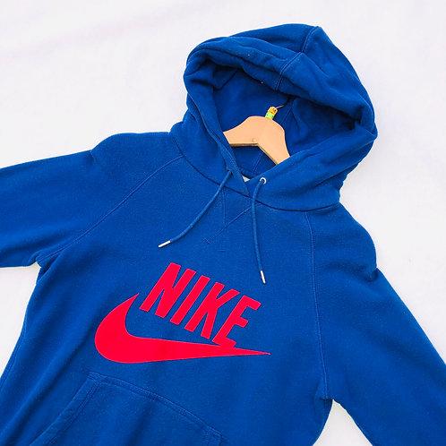 """Hoodie Nike """"Logo en velours"""""""