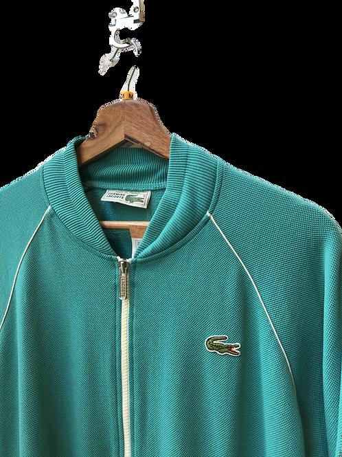 Tracksuit jacket Lacoste vintage
