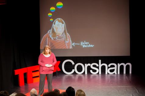 TEDxCorsham Jan 2018 Paul Blakemore (30)