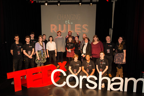 TEDxCorsham Jan 2018 Paul Blakemore (45)