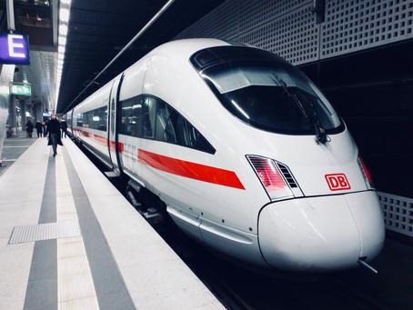 Железнодорожный транспорт Европы: поезда, билеты, тарифы