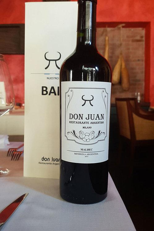 Don Juan Malbec