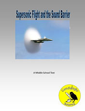 Supersonic Flight and the Sound Barrier.