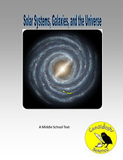 Solar Systems, Galaxies, and the Univers