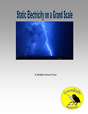 Static Electricity on a Grand Scale (MS