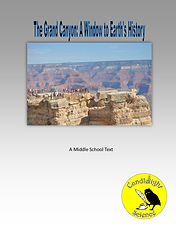 Grand Canyon - Window to Earth's History
