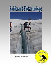 Glaciation and its Effects on Landscapes