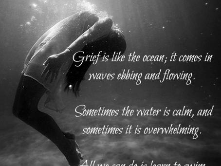 Learning, The Art of Letting Go: OVERWHELMED