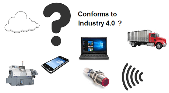 117  Industry 4 0 'conformance'? | CADEM | CNC Programming