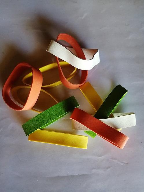 Closure Bands (3)
