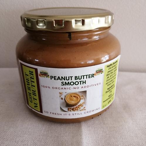 Gourmet Peanut Butter 500g From