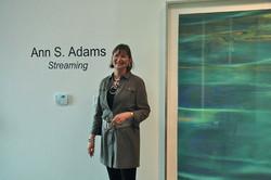 Ann S. Adams