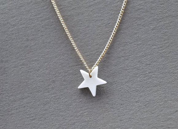Collier Charms étoile