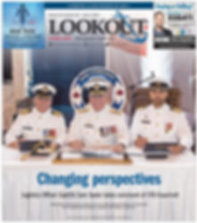 Lookout Military Newspaper