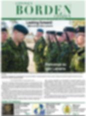 CFB Borden Citizen Newspaper