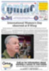 CFB Trenton Military Newspaper